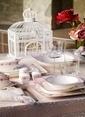 Pierre Cardin 86 Parça Premium Bone China Yemek Takımı Renksiz